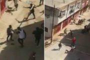 الأمن يوضح حقيقة تبادل العنف بين المهاجرين الأفارقة بطنجة