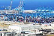 تقرير: ميناء طنجة المتوسط أول ميناء إفريقياً و45 عالمياً