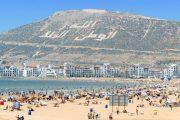 في 6 أشهر.. ارتفاع عدد السياح الوافدين على مدينة أكادير