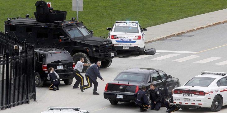 كندا.. مقتل 4 على الأقل في إطلاق نار بمدينة فريدريكتون