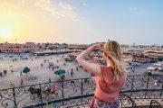 مرصد: 5,1 مليون سائح زاروا المغرب خلال النصف الأول من 2018