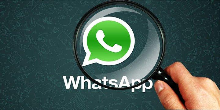 احذر.. رسائلك الخاصة على تطبيق واتساب ليست بمأمن من التجسس !