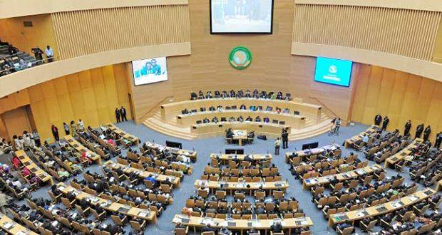 برلمان المجتمع المدني الإفريقي ينفي تنظيم مؤتمر حول الهجرة بالجزائر