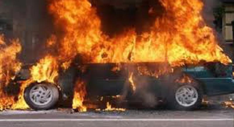 تحذير من انفجار السيارة الممتلئة بالوقود في يوم حار.. فما صحته؟