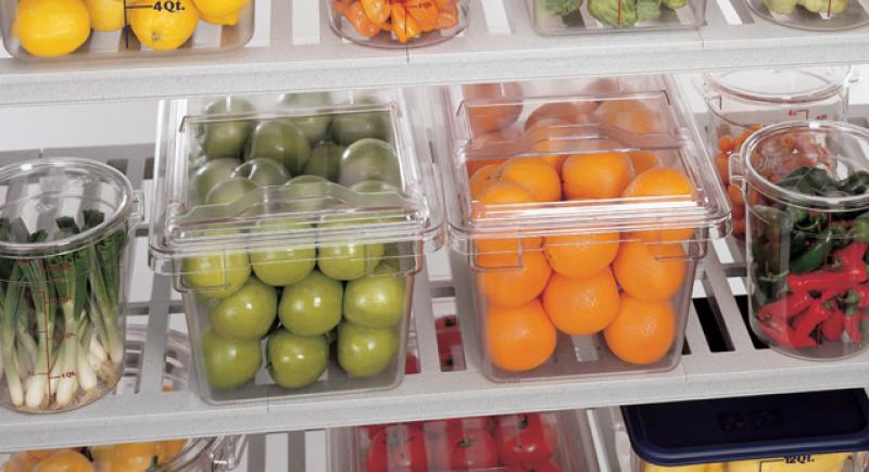 احذري البلاستيك.. كيف تخزنين الخضروات والفاكهة بطريقة صحية؟