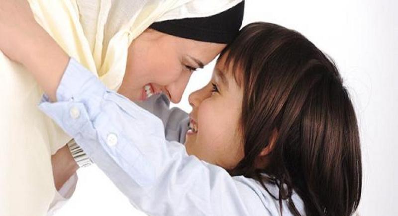صوت الأم أفضل علاج للتوتر والقلق
