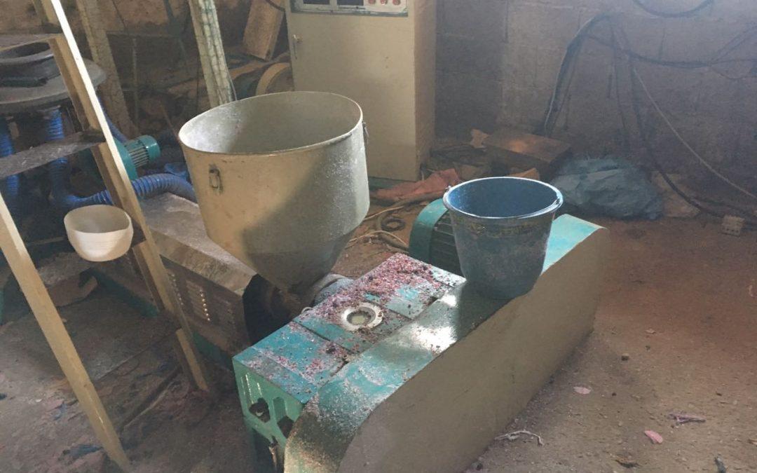 بنسليمان.. تفكيك ورشة سرية لتصنيع الأكياس البلاستيكية الممنوعة