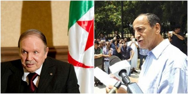 الجزائر.. مساهل يحرم المرشح للرئاسة ناصر بوضياف من جواز سفره