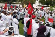 شد الحبل بين الممرضين ووزير الصحة يعطب مستشفيات البلاد