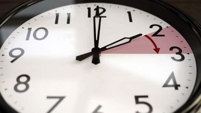 إلغاء الساعة الإضافية بسبب مخاطرها على صحة الإنسان