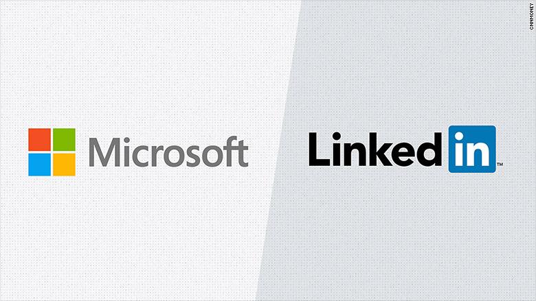 مايكروسوفت تعتزم دمج خدمة LinkedIn مع بريدها الإلكتروني Outlook