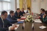 المغرب وروسيا يتفقان على تسريع تنفيذ مشروع