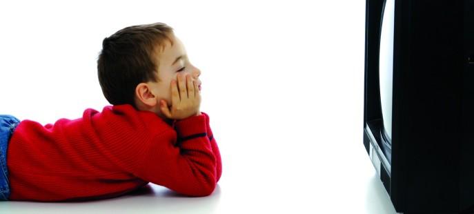 مخاطر مفزعة لمشاهدة أفلام الكارتون على أطفالك