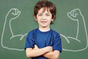 إليك بعض النصائح القيمة لمساعدة طفلك على بناء شخصيته !