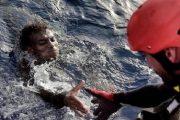 البحرية الملكية تنقذ 19 مهاجرا مغربيا والاسبانية تعتقل مهربّا للبشر