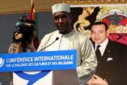 المنظمة الدولية للفرنكفونية تشيد بدعم الملك الدائم للحوار بين الثقافات والأديان