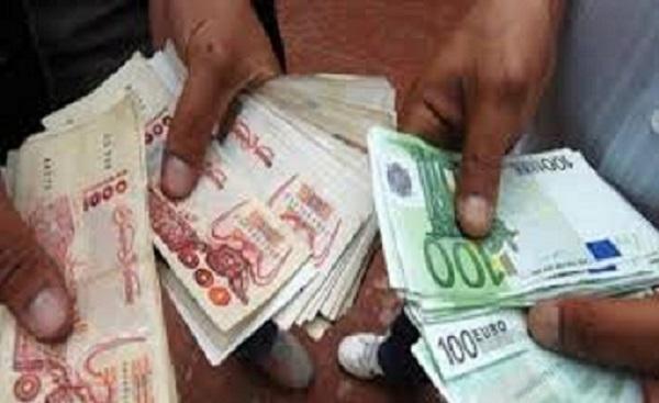 25 إطارا ببنك الجزائر متهمون باختلاس 600 مليار