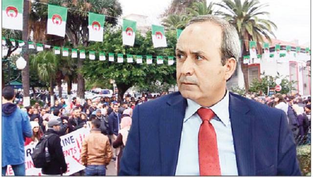 الجزائريون غاضبون ومنصدمون لتصريحات وزير الصحة