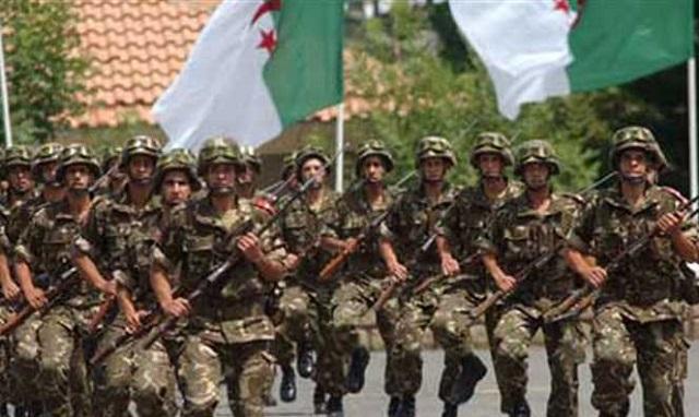 الجزائر.. السلطات تمنع سفر قيادات عسكرية وأمنية بارزة