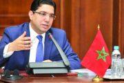 لقاءات مكثفة للديبلوماسية المغربية مع وزراء خارجية العرب