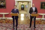 المغرب وروسيا يبرزان أهمية علاقتهما الدبلوماسية التي تعود لـ60 سنة