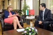 بلغاريا تقدر جهود المغرب لإيجاد حل مستدام لقضية الصحراء المغربية