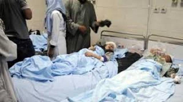 الجزائر.. تعيين لجنة برلمانية للتحقيق في وباء الكوليرا