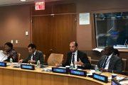 المغرب حاضر في اجتماع رفيع المستوى حول التنمية بالأمم المتحدة