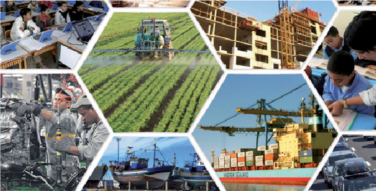 مندوبية التخطيط: نمو الاقتصاد الوطني بلغ 0.1% خلال الفصل الأول