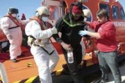 توقيف جزائريين اقتحما جزيرة قرب الحسيمة لطلب اللجوء السياسي
