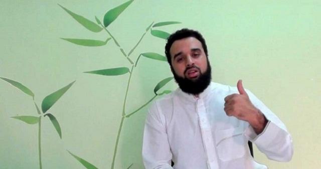 الداعية حامد الادريسي يدعو للامتناع عن إرسال البنات للمدارس المختلطة