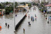 رسميا.. لا وجود لمغاربة ضمن ضحايا اعصار اليابان