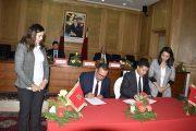 جرادة.. توقيع اتفاقيات لتوفير بديل إقتصادي لعمال المناجم