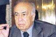 وفاة كريم العمراني الوزير الأول السابق في ثلاث حكومات