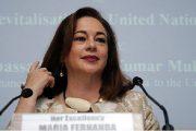 """مسؤولة أممية: """"مؤتمر مراكش"""" سيشكل لبنة أساسية لهجرة آمنة ومنتظمة"""