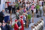 الحزب الحاكم في إسبانيا يتهم رئيس مليلية المحتلة بـ