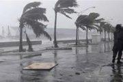 عواصف رعدية قوية مرتقبة يومي الأربعاء والخميس بعدد من المناطق