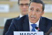 الأمم المتحدة.. السفير هلال يبرز التطور في الأقاليم الجنوبية
