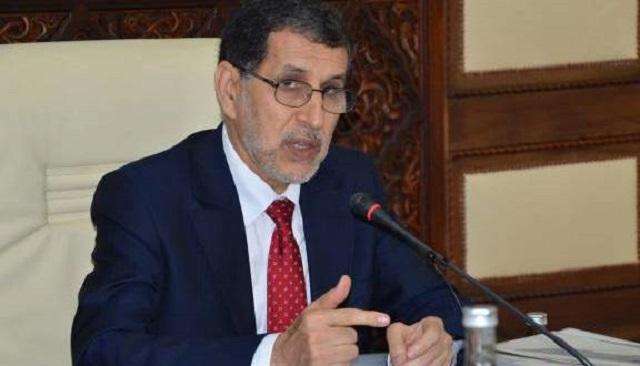 العثماني: ثمار الجهود الاجتماعية يجب أن تصل للمواطنين