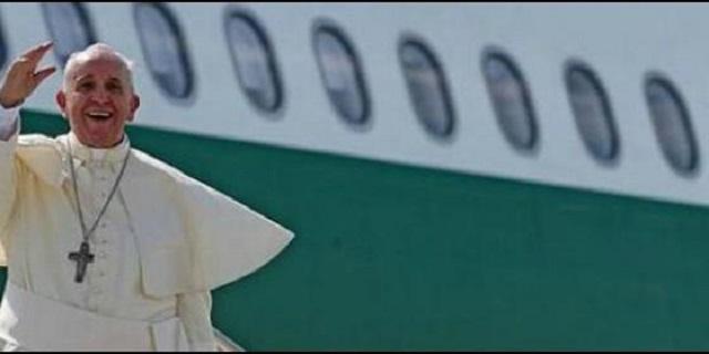 بابا الفاتيكان قد يزور المغرب في دجنبر المقبل