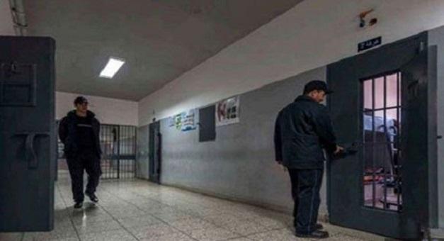 سجن العرجات 1 ينفي انقطاع الماء نهاية غشت الماضي