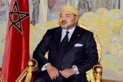 الملك يترأس حفلا حول دعم التمدرس وتنزيل إصلاح التربية والتكوين