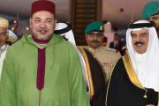 البحرين تؤكد مساندتها للمملكة ضد المؤامرات ودعمها لجهود حل ملف الصحراء