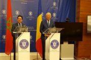 رومانيا تقدر جهود المغرب لإيجاد حل لقضية الصحراء المغربية