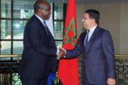 وزير خارجية سيراليون ينوه بجهود المغرب لإقلاع إفريقيا