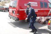 طنجة.. قتيلان و 9 جرحى إثر اصطدام حافلة لنقل العمال بسيارة