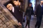 صورة الوزير يتيم مع شابة بباريس تلهب مواقع التواصل الاجتماعي