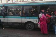 حافلات مهترئة تواجه آمال البيضاويين في تحسين شبكة النقل