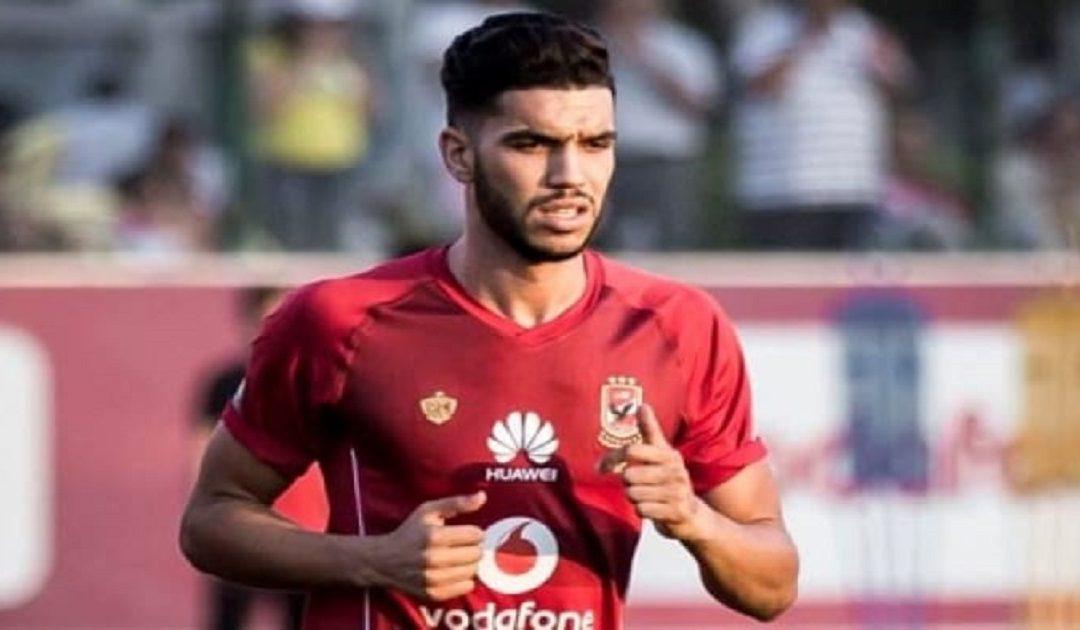 رحيل مشروط لوليد أزارو عن النادي الأهلي