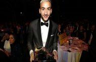 زياش يتوج بجائزة أفضل لاعب بالدوري الهولندي